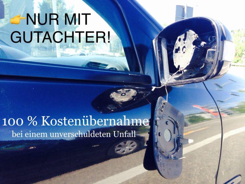 Kfz Gutachter Stuttgart, Kfz Sachverständiger