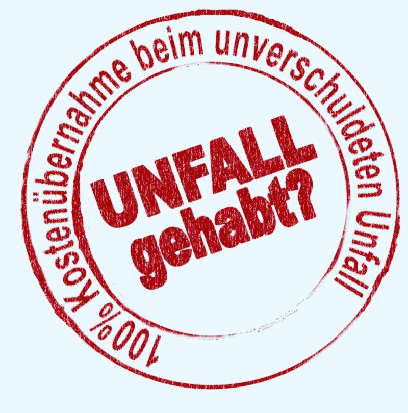 Unfall Blog